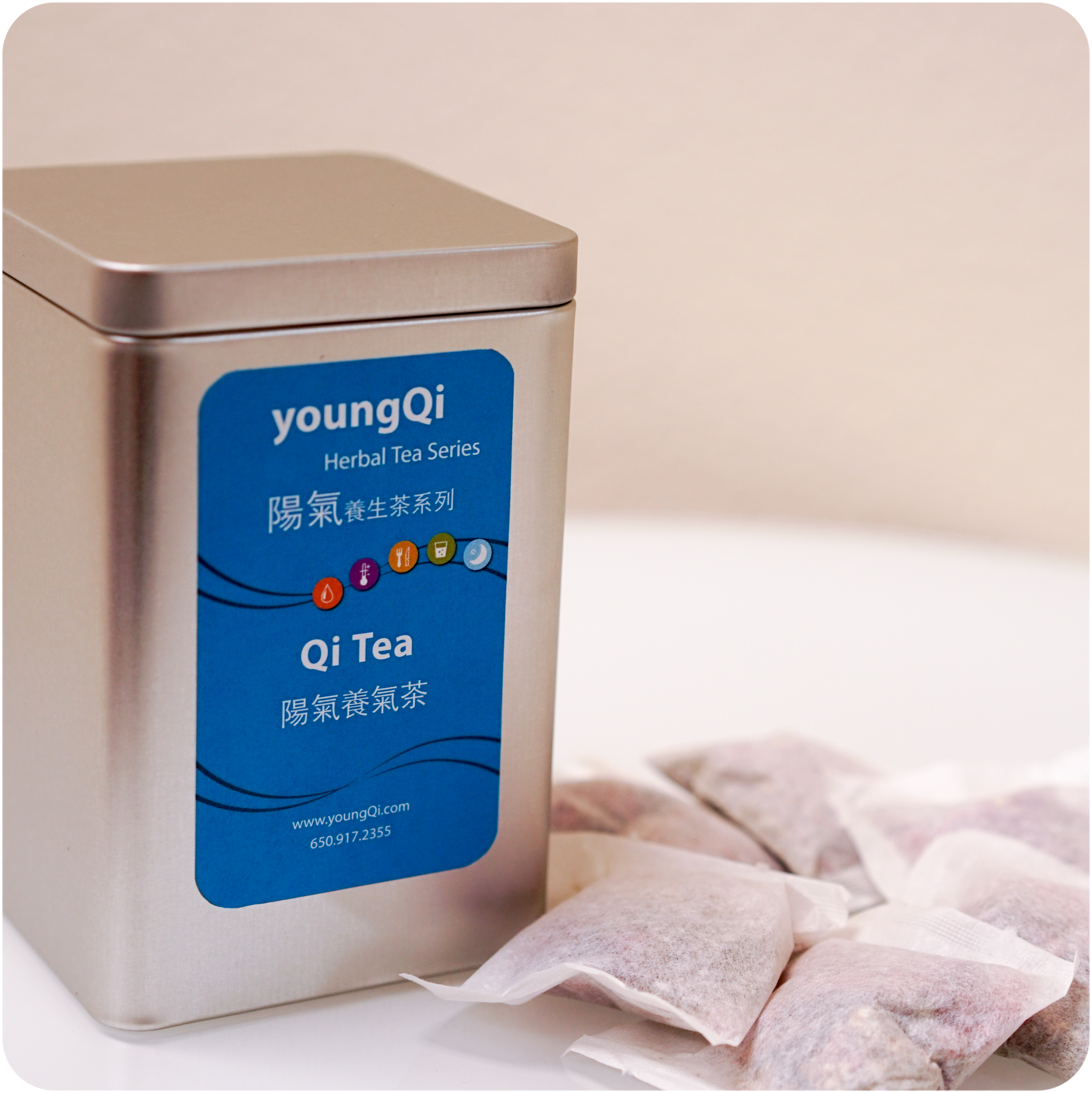 阳气养气茶